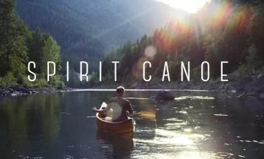 Spirit Canoe