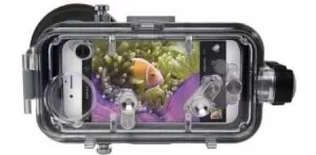 Obudowa podwodna iPhone 7 wkracza na salony lenzo (1)