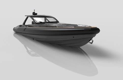 pirelli tecnorib boat 4