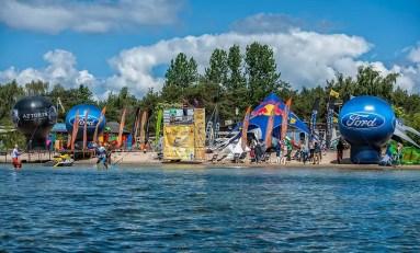 Ford Fiesta Kite Challenge-ruszają zawody o Puchar i Mistrzostwo Polski w kitesurfingu!