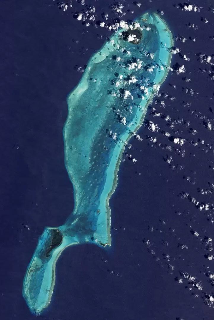Lighthouse Reef Belize 1