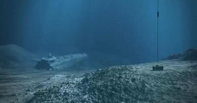 U-864 – niemiecki okręt podwodny (U-Boot) typu IX D2 z okresu II wojny światowej.