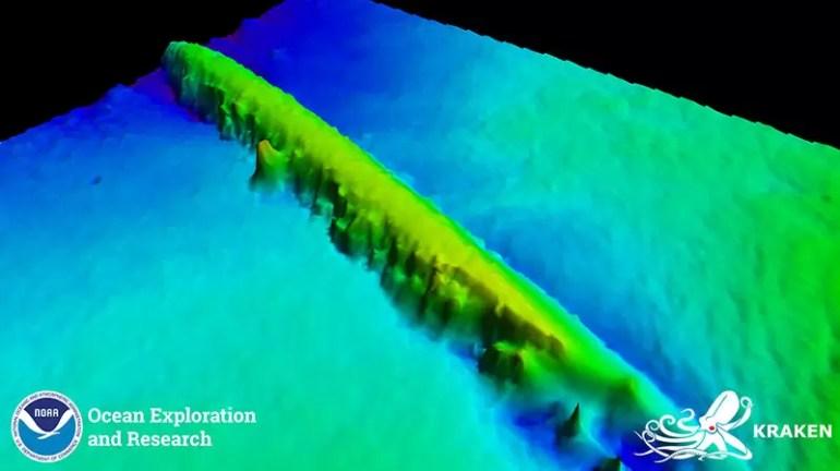 Okręt podwodny USS L 8
