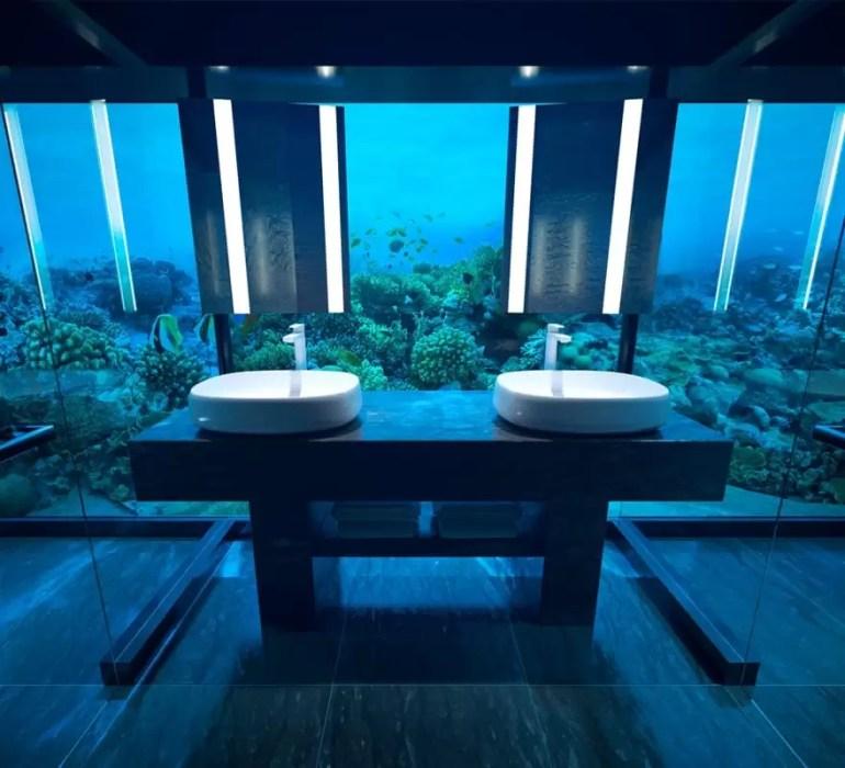 Muraka kompleks wypoczynkowy Maledivy 2