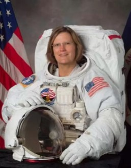 fot.: Archiwum NASA Kathy Sullivan
