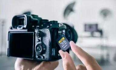 Karty pamięci nowej generacji od Sony
