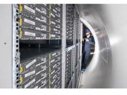 Kontener zawierający centra danych fot.: archiwum Microsoft - Jonathan Banks