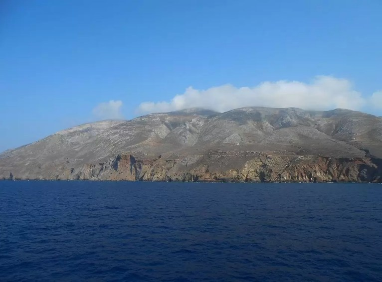 wraki starożytne acient wreck underwater grecja