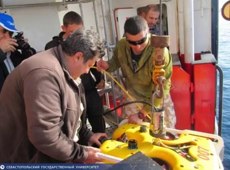 ROV-misja-syryjsko-palestyńskiego-badania-portu