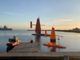 drony Saildrone
