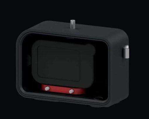 Obudowa pododna Anglerfish doGoPro HERO 9 Black (13)