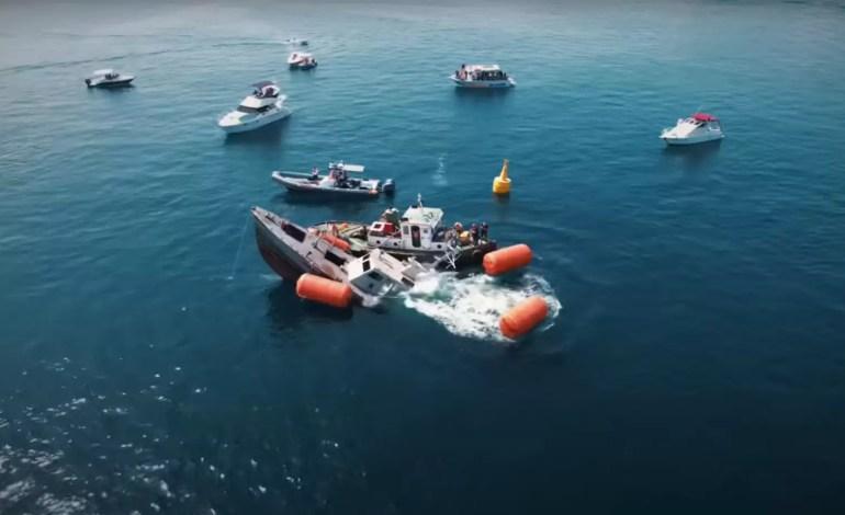 Nowa atrakcja do nurkowania na Malcie