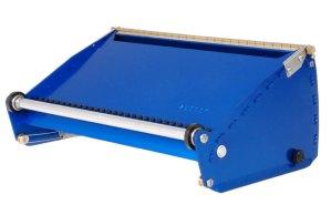 Blue 2 Flat Boxes