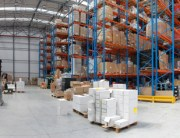 warehouse distribution management