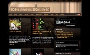 Custom Wordpress Magazine Style Theme