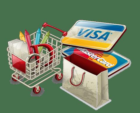 Frisco E-Commerce Websites