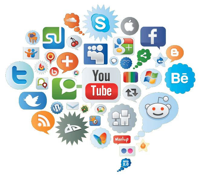 Frisco Social Media Marketing