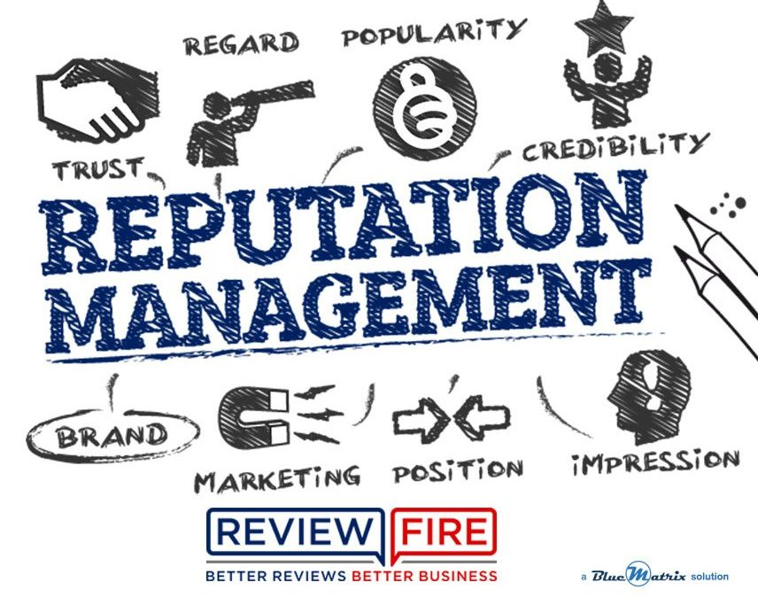 Reputation Management Tips for Small Business