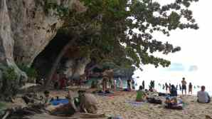 Phra Nang (2)