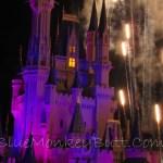 Some Night Time Magic at the Magic Kingdom
