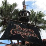 Sneak Peek of Pirates of the Caribbean: Treasures of the Seven Seas coming soon to the Magic Kingdom