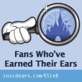 Disney InsidEar