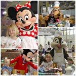 Wordless Wednesday: Chef Mickey's