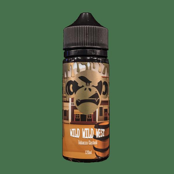 Wild Wild West E-liquid