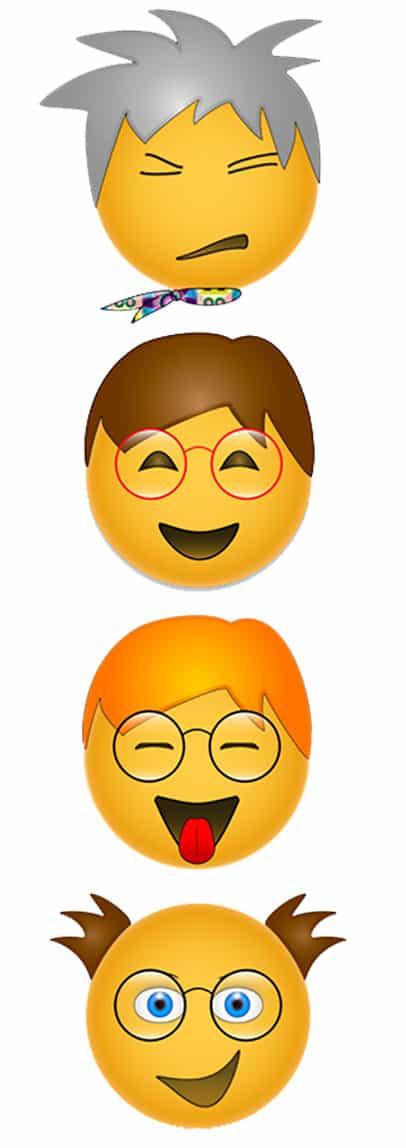 Phish Emojis