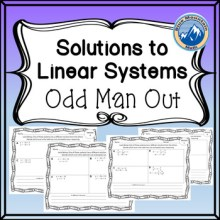 linear systems activity to use for warm up