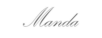 Manda