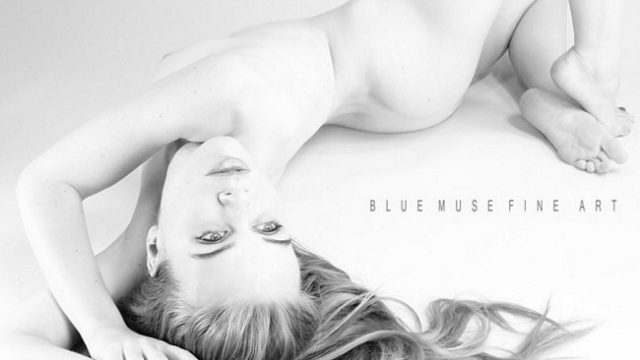 Blue Muse Fine Art with Damianne. Savour. 2013.