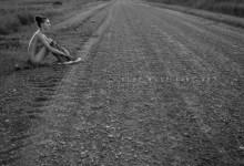 Blue Muse Fine Art with Kelseylinn Davis. Road To Perdition. 2013.