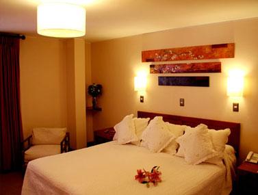 Peru Rooms