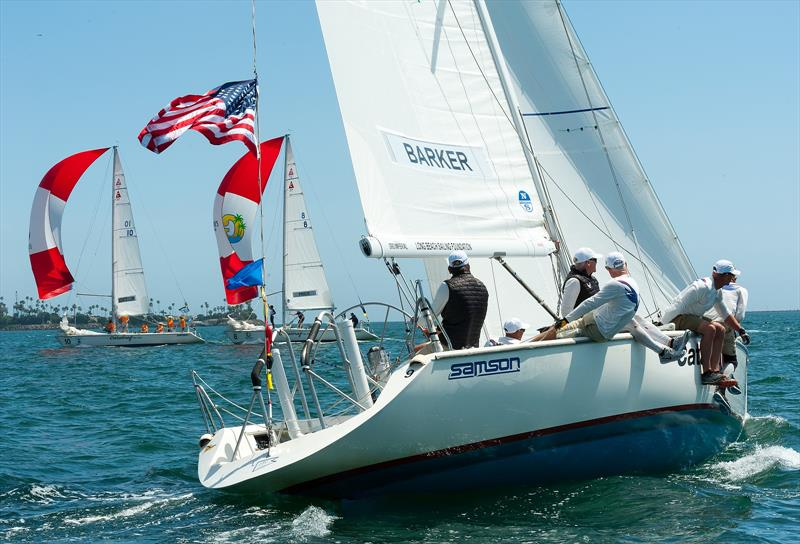 New York Yacht Clubs American Magic Off To A Great Start
