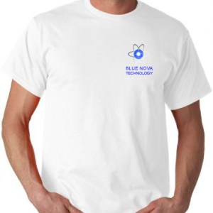 Blue Nova Technology, LLC - Merchandise