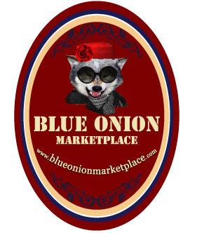Blue Onion Marketplace
