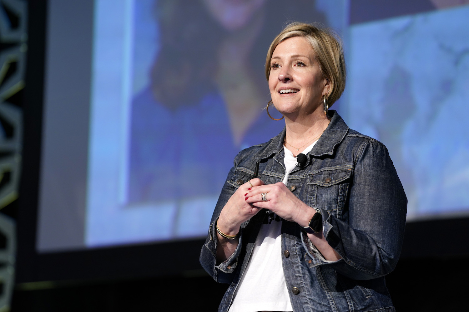 What Brene Brown Taught Me