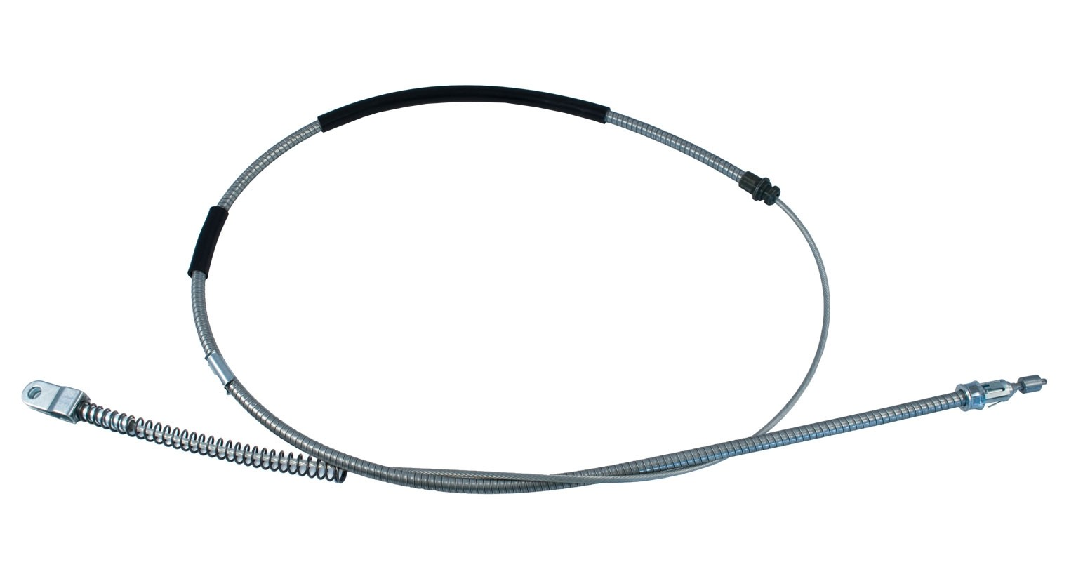 Ford Mustang Svo 70 Parking E Brake Cable