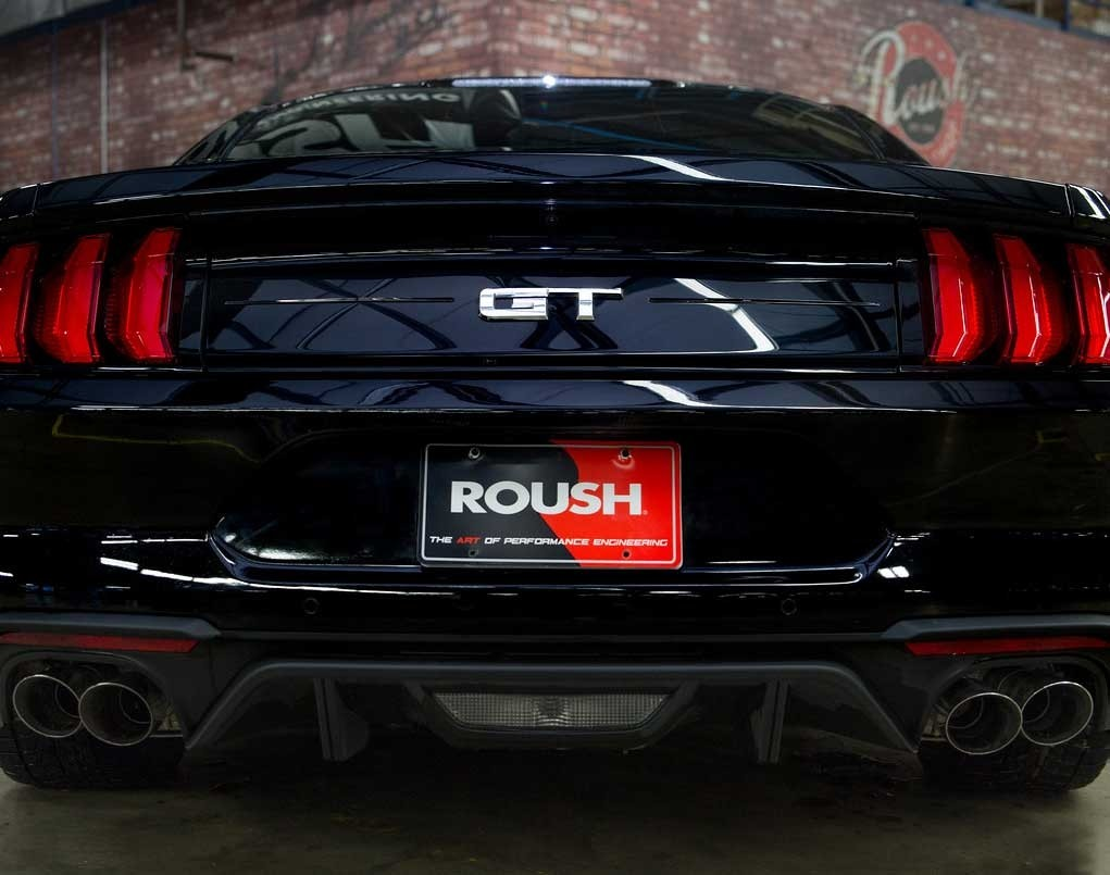 2018 2019 ford mustang gt roush 422100