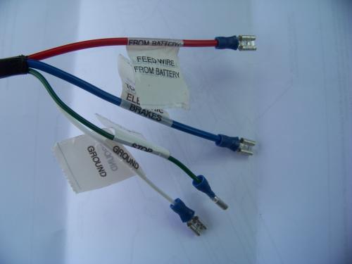 ford brake wiring  description wiring diagrams database