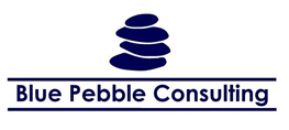 Blue Pebble Consulting Ltd Logo