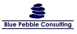 Blue Pebble Consulting Ltd Logo