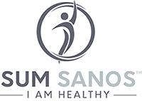 Sum Sanos™ logo