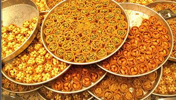 TURKISH DESERTS