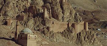 URARTIAN CASTLES