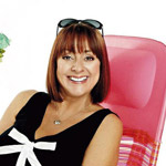 Denise Drysdale Celebrity MC Speaker Hire