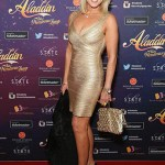 kerri-anne kennerley master of ceremonies celebrity speaker event MC