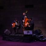 Jazz duo Trio Hire