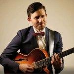 Sam Solo Jazz Guitar
